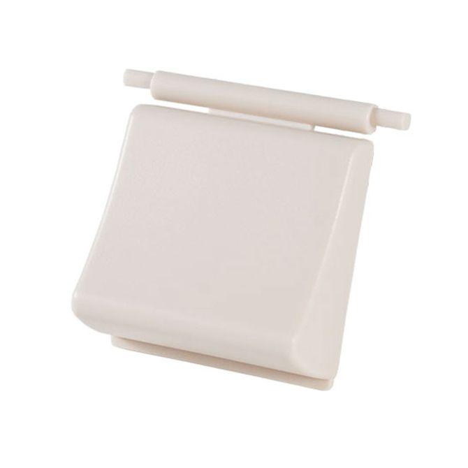 Kit-6---Tecla-Plastica-Bege