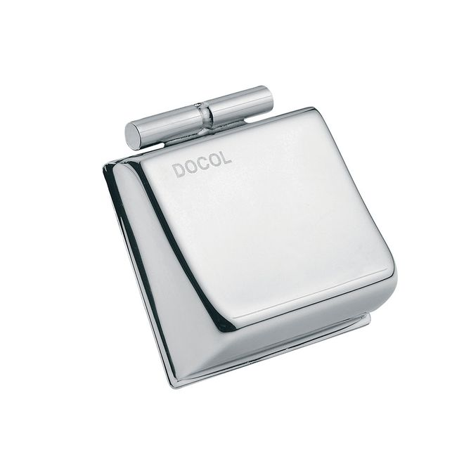 Kit-Tecla-Cromada