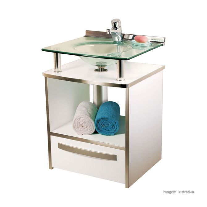 Gabinete-Cris-Mold-com-Cuba-no-tampo-994-Branco---50x46x70cm