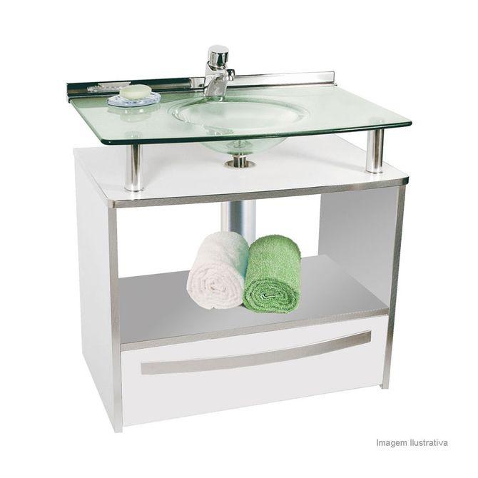 Gabinete-Cris-Mold-com-Cuba-no-tampo-999-Branco--e-Aluminio--70x46x70cm