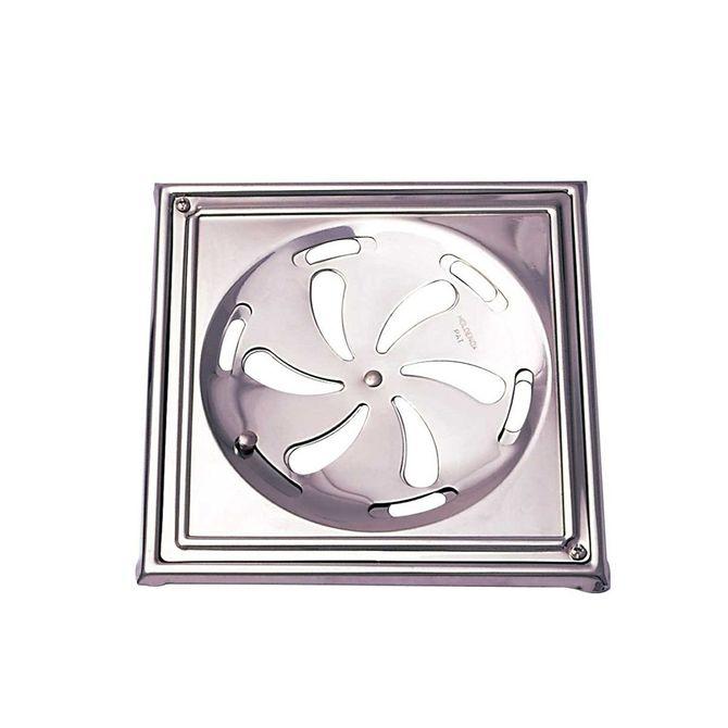 Grelha-Quadrada-10x10-Cromada---128A