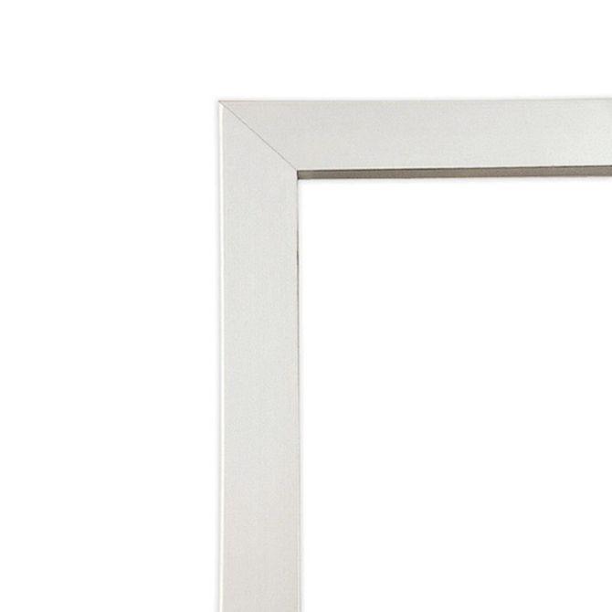 Guarnicao-Aluminio-Aluminium-Branca---Sasazaki