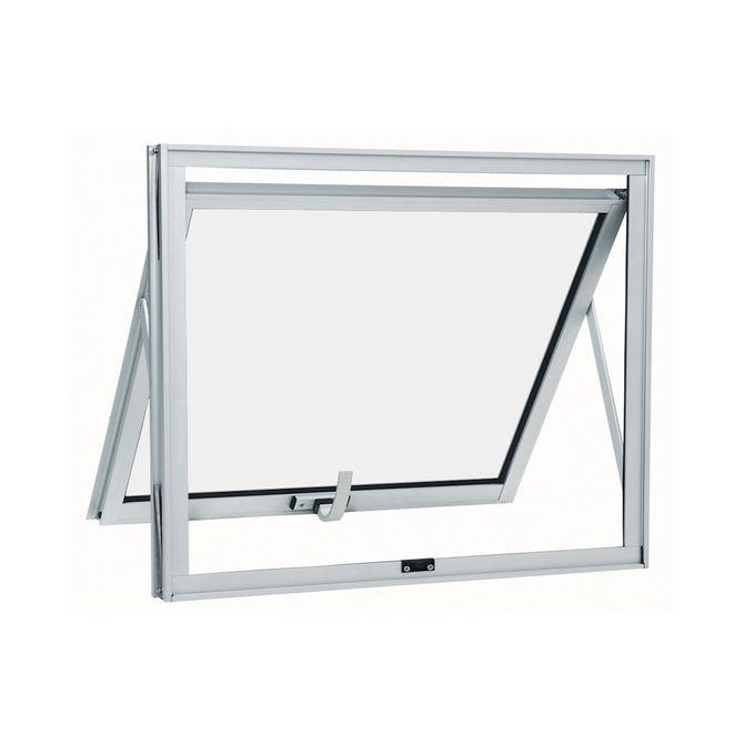 Janela-de-Aluminio-Maxim-Ar-Alumifort-Branca-sem-Grade-1-Folha-40x60x47---Sasazaki