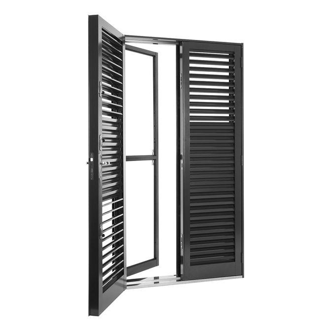 Porta-Balcao-de-Aco-de-Abrir-Multiflex-Silenfort-4-Folhas-217x120x16---Sasazaki