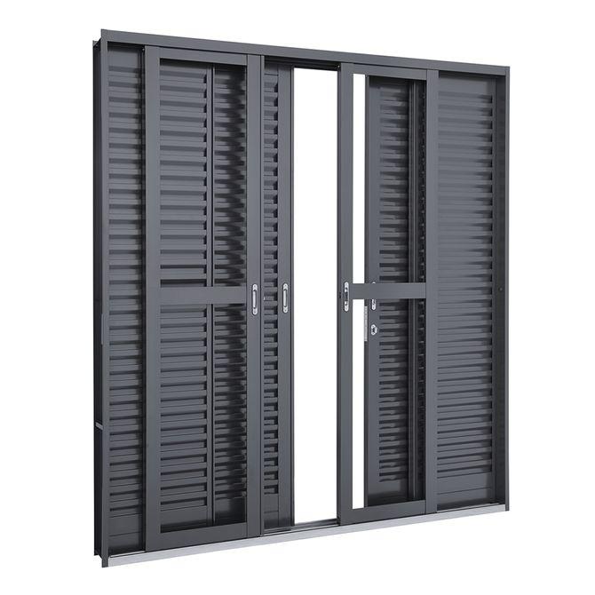 Porta-Balcao-de-Aco-de-Correr-Belfort-6-Folhas-217x200x12---Sasazaki