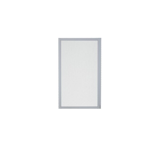 Tela-Mosquiteira-Janela-de-Correr-Aluminium-Branca-1-Folha---Sasazaki