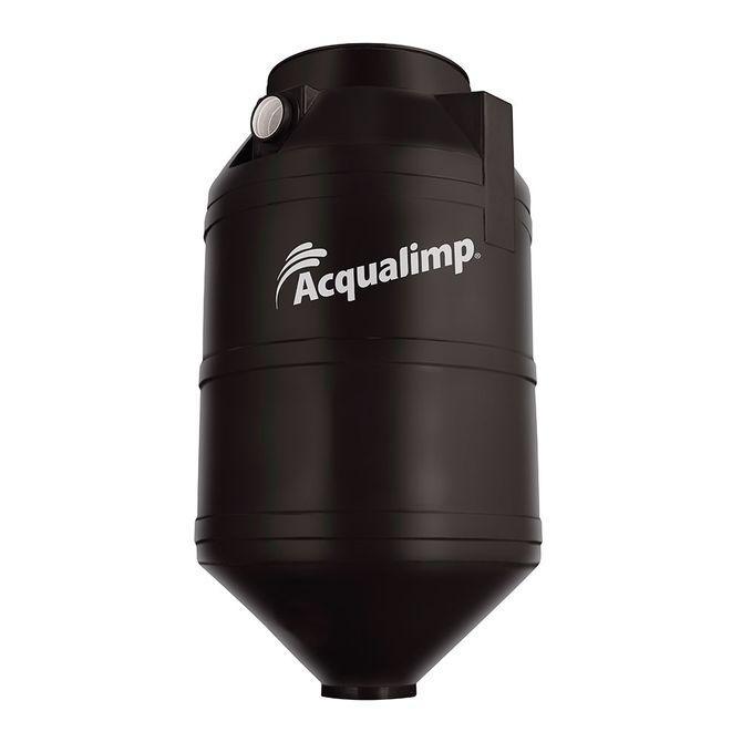 Biodigestor-600L-Preta---Aqualimp