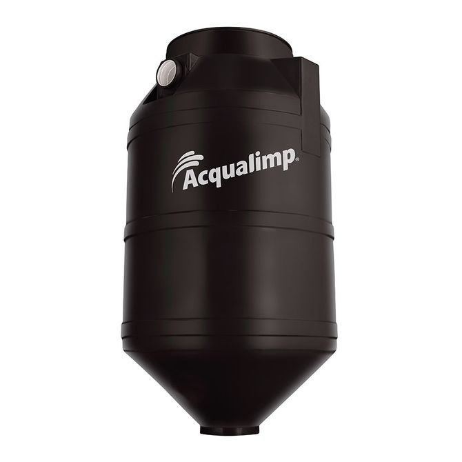 Biodigestor-1300L-Preta---Aqualimp