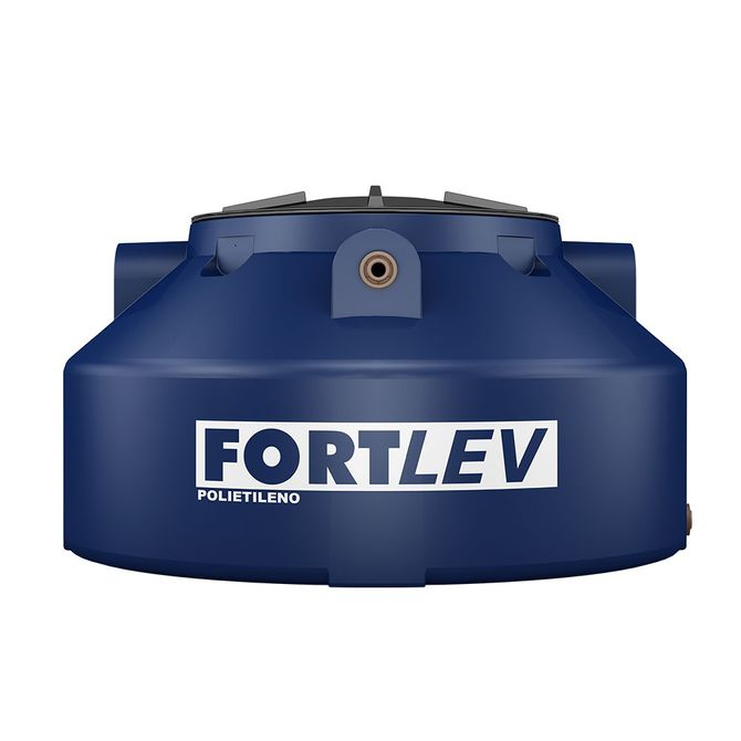 Caixa-D-Agua-Tanque-2500L-Azul-Fortplus-Tampa-Rosca---Fortlev