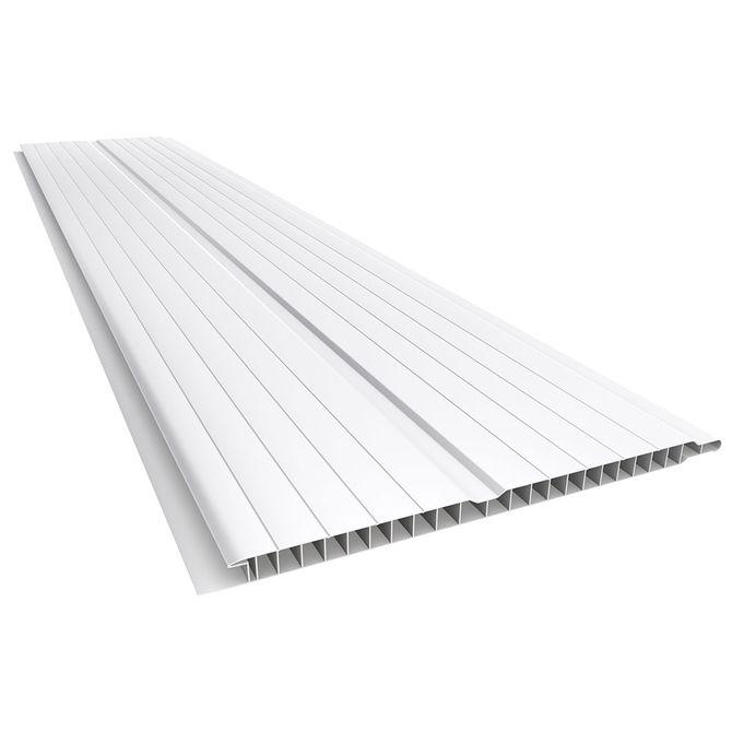 Forro-PVC-Branco-Geminado---Barra-de-20cm-x-5m---Inove