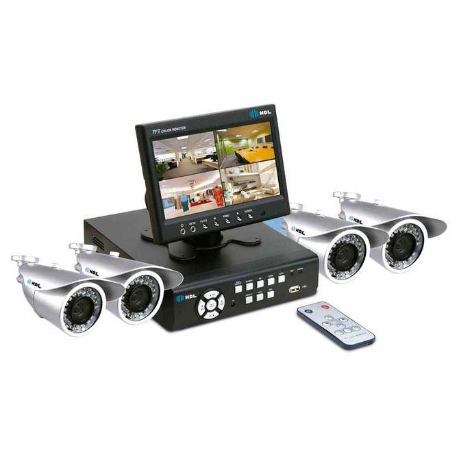 Kit-de-Monitoramento-CFTV-4-Cameras---HDL