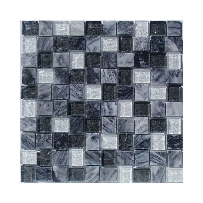 Placa-Geo-Piece-30x30cm-PV-03---Inova-Design