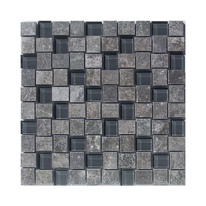 Placa-Geo-Piece-30x30cm-PV-04---Inova-Design