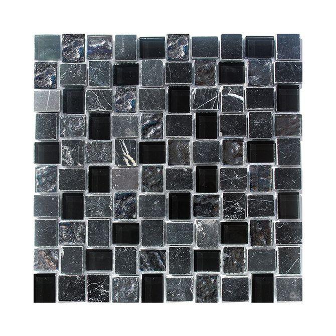Placa-Geo-Piece-30x30cm-PV-05---Inova-Design