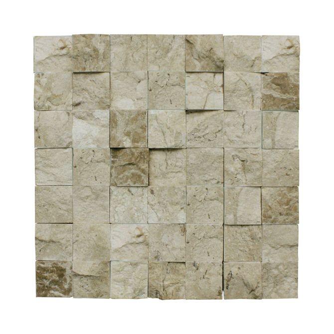 Placa-Natural-Stone-em-Marmore-Travertino-Bianco-NS-110---Inova-Design