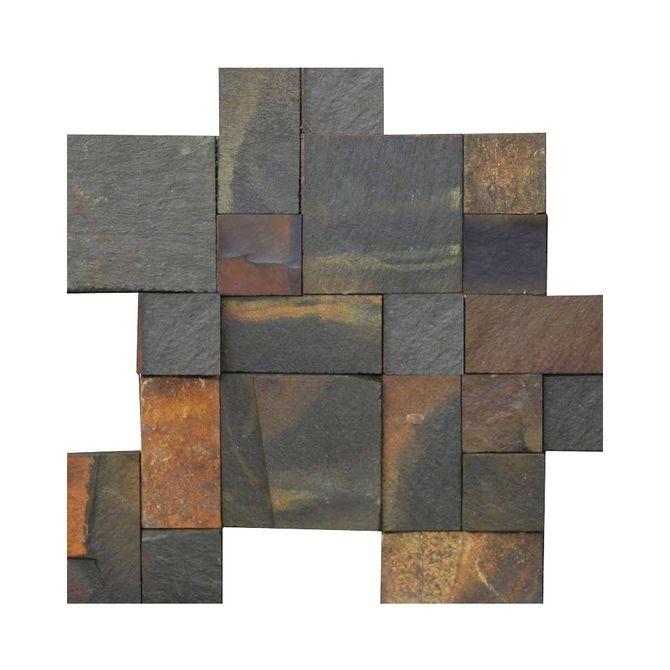 Placa-Natural-Stone-em-Pedra-Basalto-Ferrugem-NS-125---Inova-Design