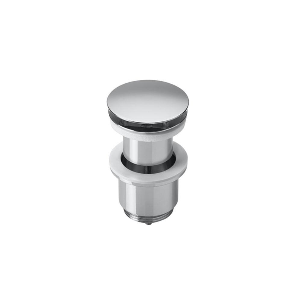 V lvula de escoamento para banheiro 1 e 1 4 com ladr o for Valvula termostatica roca