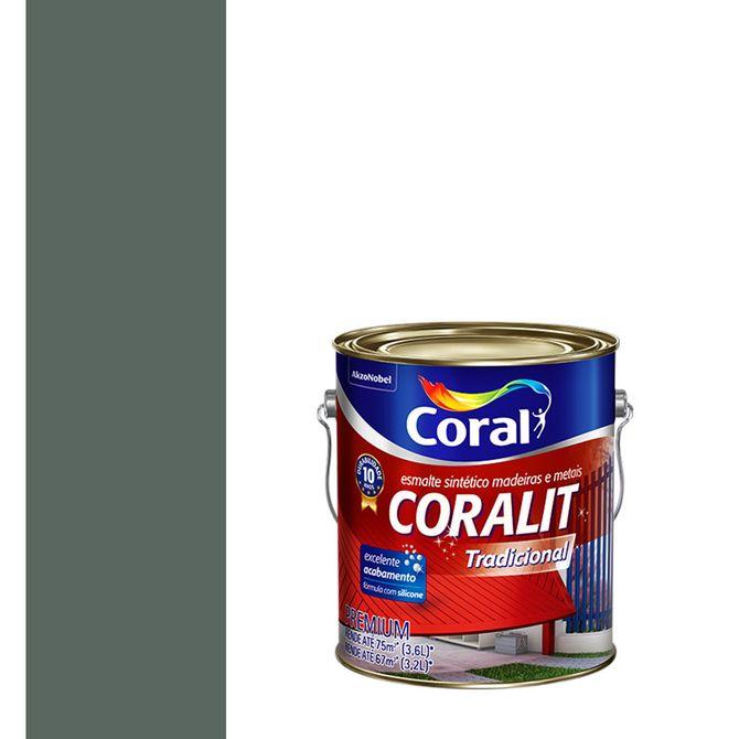 Esmalte-Sintetico-Fosco-Coralit-Verde-Escolar-36L---Coral