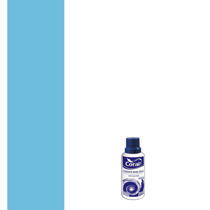 Corante-Base-Agua-Azul-50ml---Coral