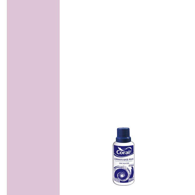 Corante-Base-Agua-Violeta-50ml---Coral