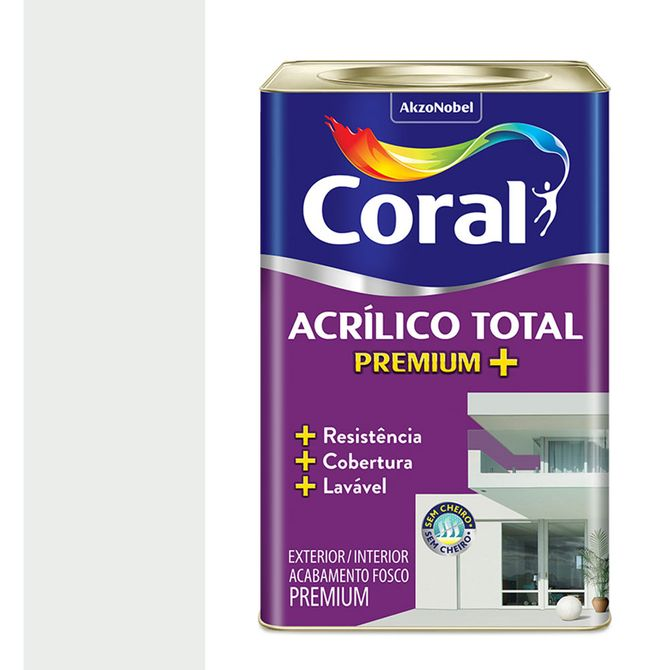 Tinta-Acrilica-Premium-Fosca-Acrilico-Total-Branca-18L---Coral