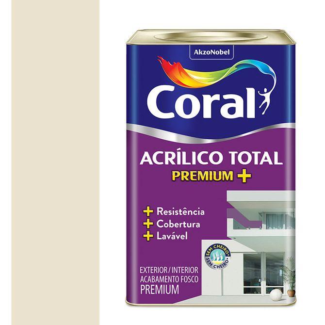 Tinta-Acrilica-Premium-Fosca-Acrilico-Total-Palha-18L---Coral