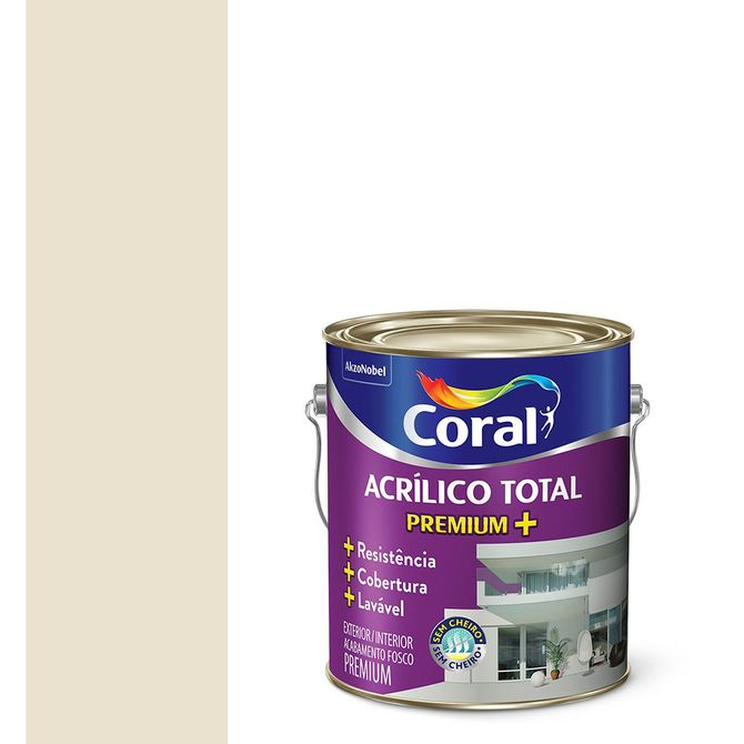 Tinta-Acrilica-Premium-Fosca-Acrilico-Total-Palha-36L---Coral
