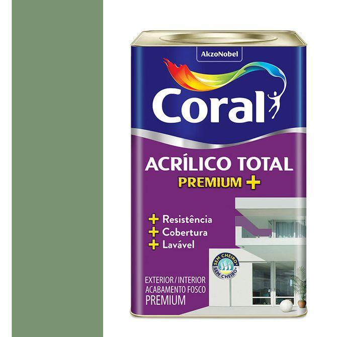 Tinta-Acrilica-Premium-Fosca-Acrilico-Total-Pimenta-Verde-18L---Coral