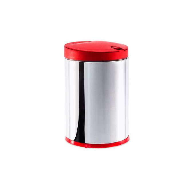 Lixeira-Inox-Press-com-Tampa-Vermelha-4L-3050-212---Brinox
