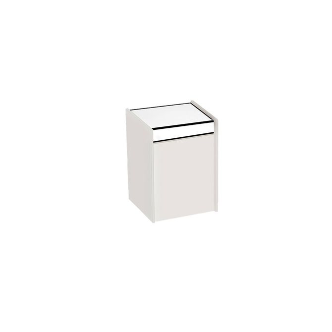 Porta-Algodao-Quadrata-Branco-1985-100---Brinox