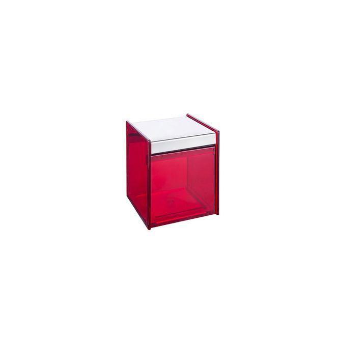 Porta-Algodao-Quadrata-Vermelho-1985-009---Brinox