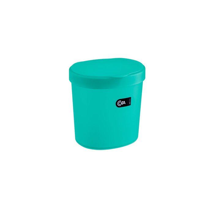 Lixeira-para-pia-Verde-25L-10906-0129---Coza