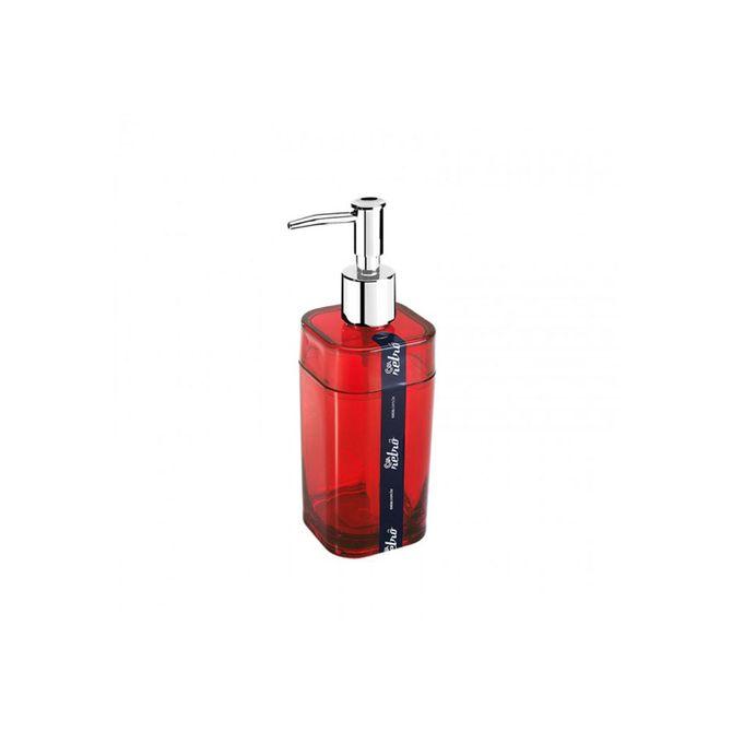 Porta-Sabao-Liquido-Splash-Vermelho-20451-0111---Coza