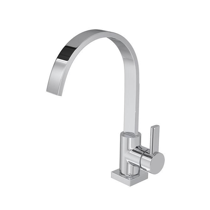 Misturador-Monocomando-para-Cozinha-Mesa-Polo-Bica-Movel---2270.C33---Deca1