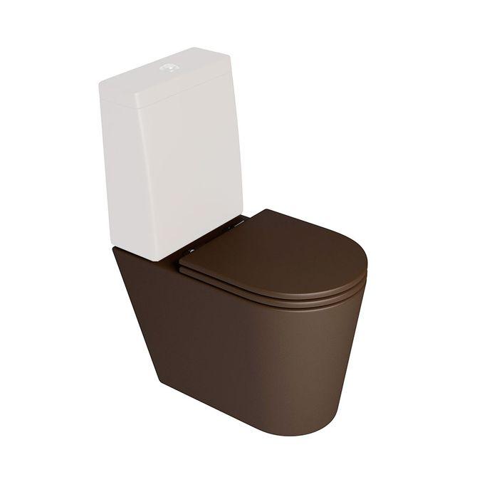 Bacia-Sanitaria-para-Caixa-Acoplada-Link-Marrom-Fosco-P230---Deca