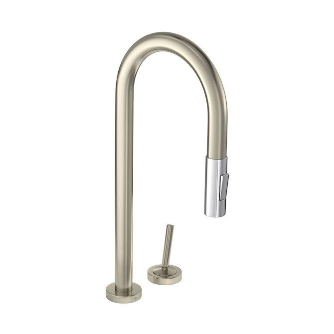 Misturador-Monocomando-para-Cozinha-Mesa-Deca-Sense-Inox-2295.C.INX---Deca
