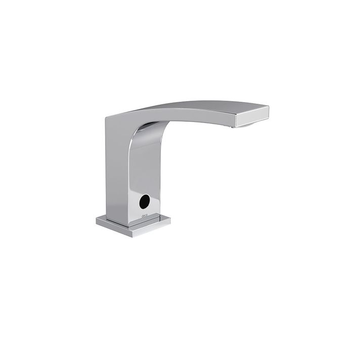 Torneira-para-Banheiro-Mesa-com-Sensor-Decalux-Hidrogeradora-1186.C.SLX.HG---Deca
