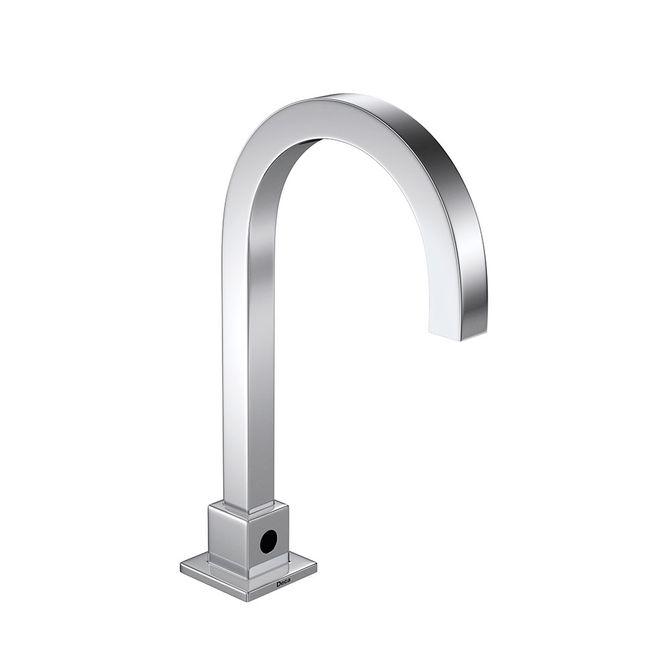 Torneira-para-Banheiro-Mesa-com-sensor-Decalux-Quadrada-Bivolt-a-Bateria-1187.C.SLX.ONOF---Deca