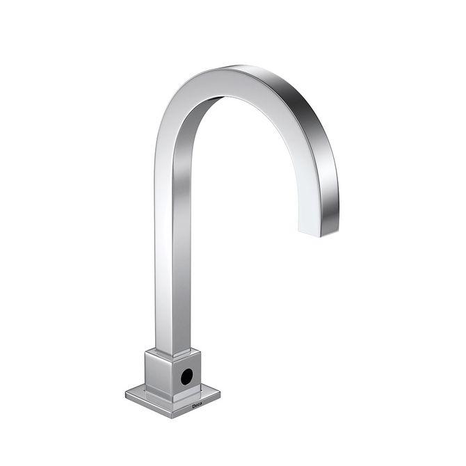 Torneira-para-Banheiro-Mesa-com-sensor-Decalux-Quadrada-Hidrogeradora-1187.C.HG---Deca