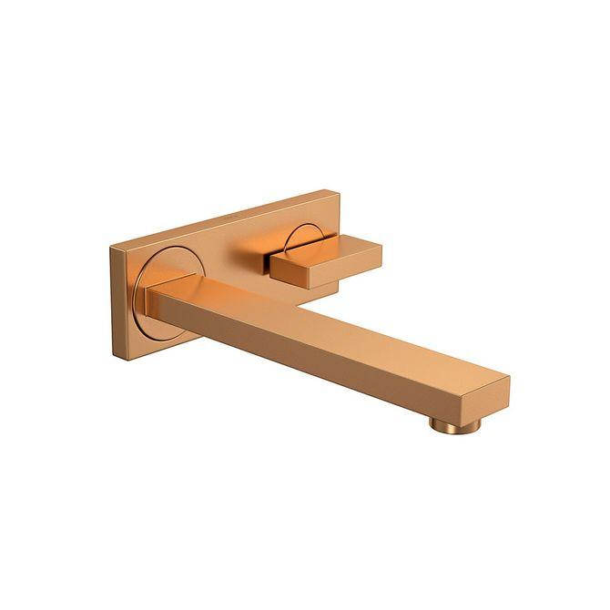Torneira-para-Banheiro-Parede-com-Chapa-Dream-Gold-Matte-1179.GL87.MT---Deca