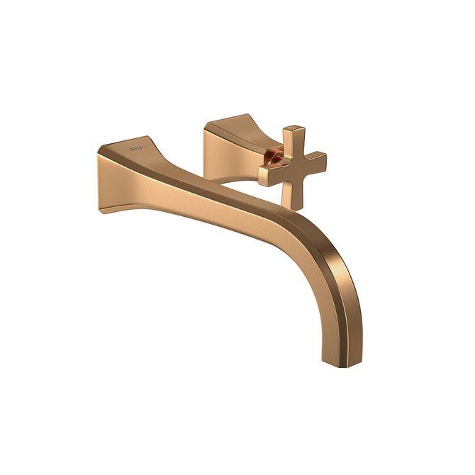 Torneira-para-Banheiro-Parede-Wish-Gold-Matte-1179.GL.WSH.MT---Deca