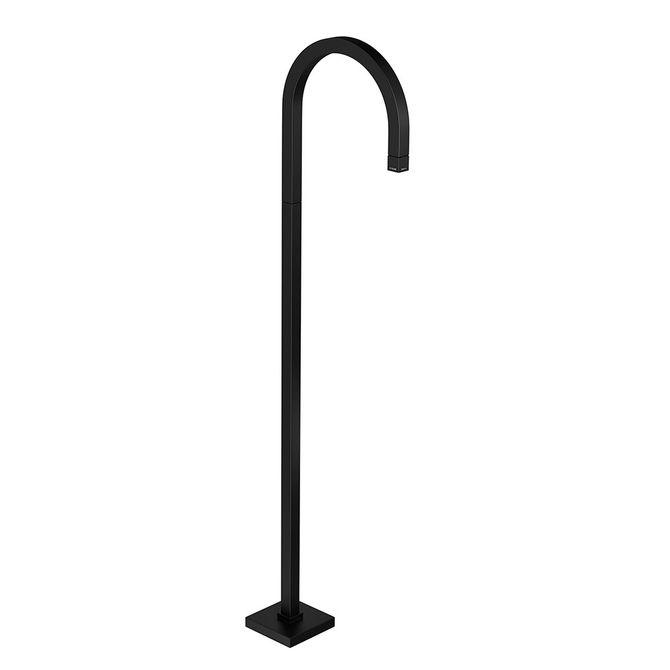 Torneira-para-Banheiro-Piso-Tube-Curva-Black-Matte-1199.BL.TUB.PSO.MT---Deca