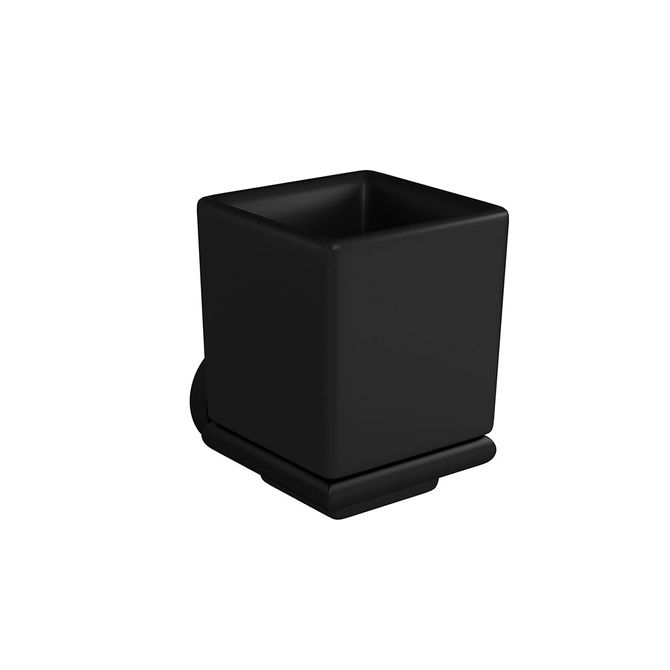 Porta-Escova-Slim-Black-Matte---2090.BL.SLM.MT---Deca