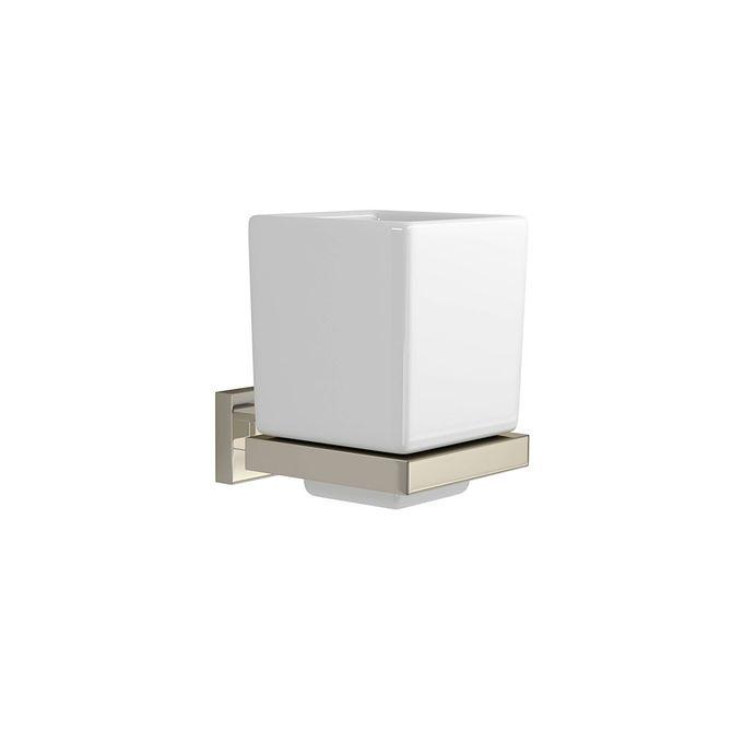 Porta-Escova-Quadratta-Platinum---2090.PL83---Deca