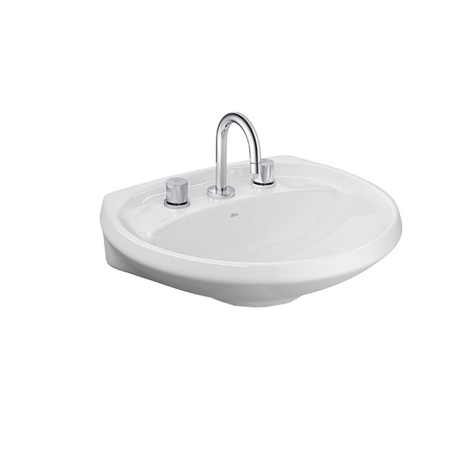 Lavatorio-para-Banheiro-Ravena-Branco-56x46cm-L91---Deca