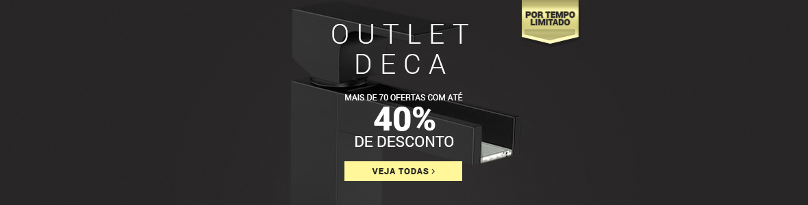 Outlet Deca