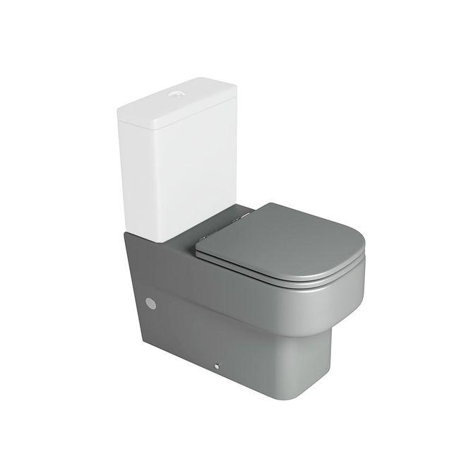 Bacia-Sanitaria-para-Caixa-Acoplada-Unic-Cinza-Fosco-P450---Deca