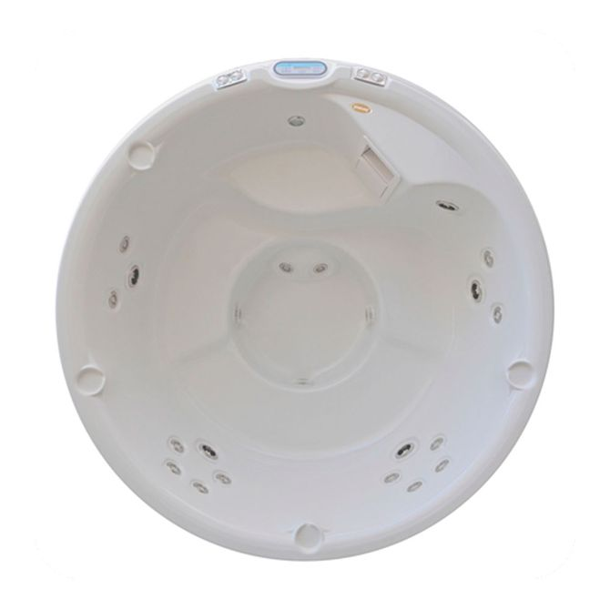 Banheira-SPA-Hidromassagem-J210-com-19-jatos-200x088cm-para-4-pessoas-com-aquecedor-e-cromo-led-sem-fechamento---Jacuzzi1