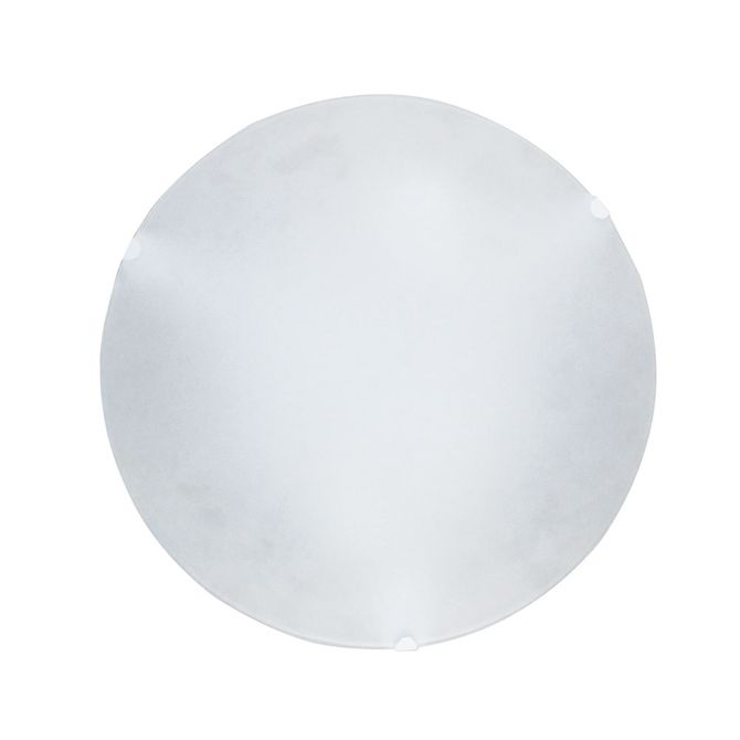 Plafon-Jurere-30cm-2x27-Branco---Taschibra