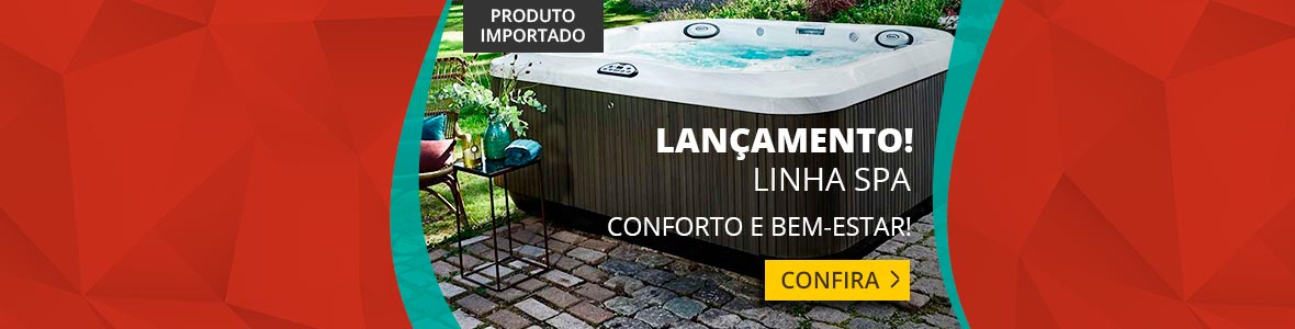 Lote 02 - Jacuzzi